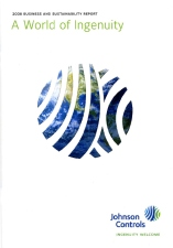 2008 Business and Sustainability Report