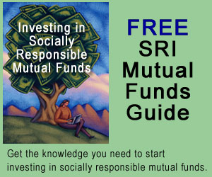 Free SRI Mutual Funds Guide